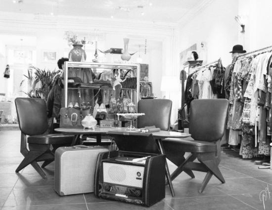 Magnolia Thrift Store