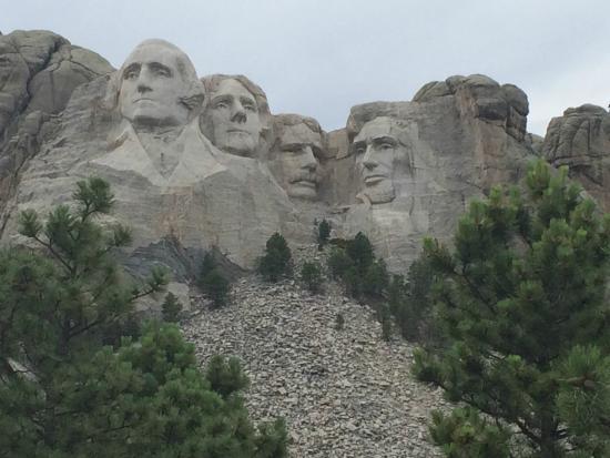 Rushmore review
