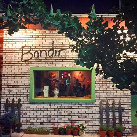 Photo of American Restaurant Bondir at 279a Broadway, Cambridge, MA 02139, United States