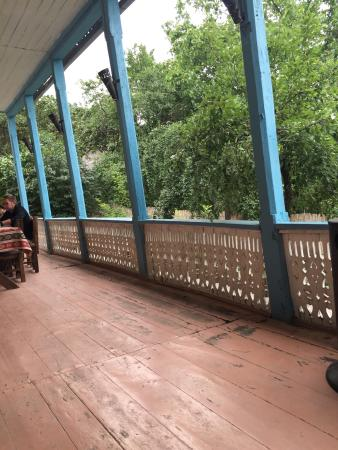 Wonderful week in Dilijan