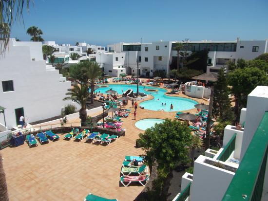 Pool picture of apartamentos galeon playa costa teguise tripadvisor - Tripadvisor apartamentos ...