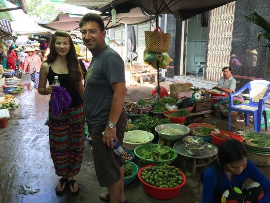 Jason Super Star Service (SSS) - Day Tours: Mekong Delta adventure with Jason Superstar ��