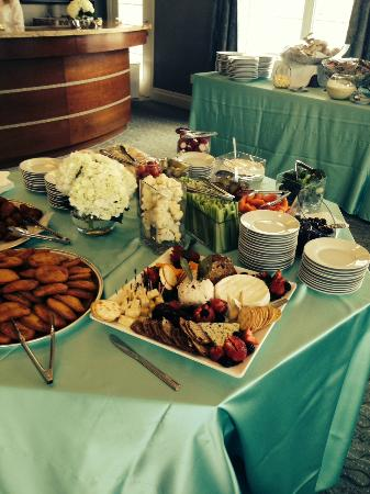 Kcc Gourmet Catering (Kings Court Catering)