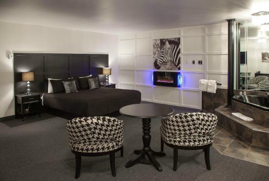 Foto de Hotel & Suites Monte-Cristo