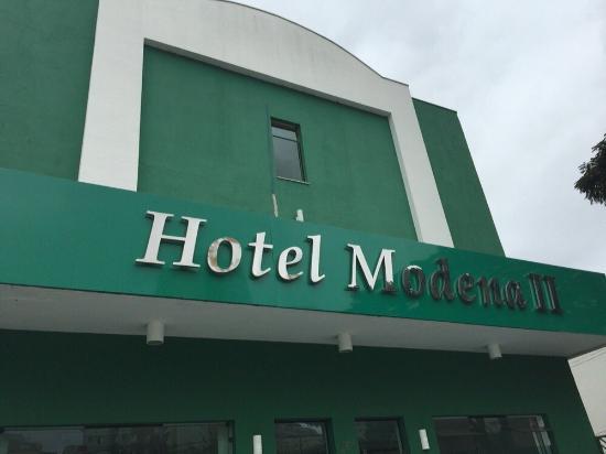 Hotel Modena II
