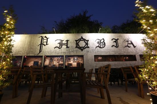 Phobia Pub and Restaurant