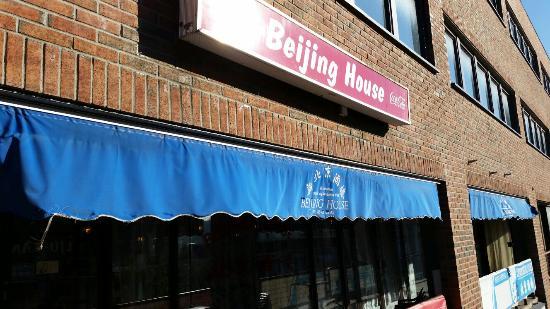 Beijing House Notodden