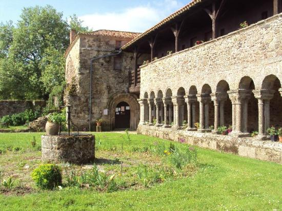 Abbaye de la Grainetière