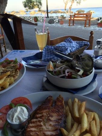The Volcano Restaurant-Taverna: photo0.jpg