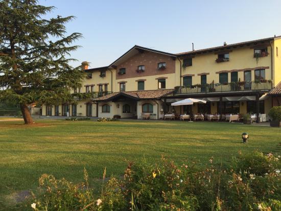 Relais Picaron Hotel: photo0.jpg