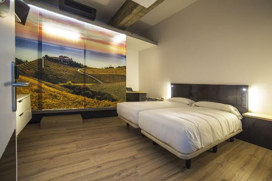 Zerupe hotel reviews price comparison zarautz spain for Hotels zarautz