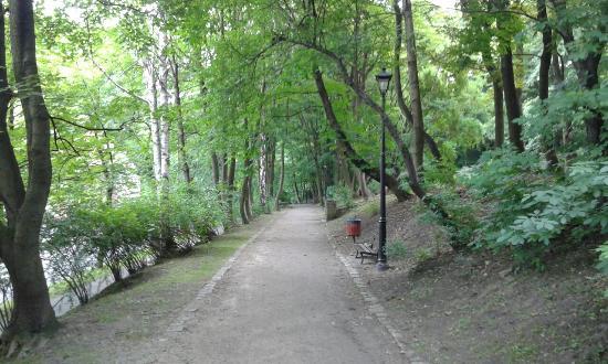 Jan III Sobieski Park