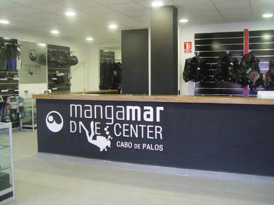 ‪Mangamar Dive Center‬