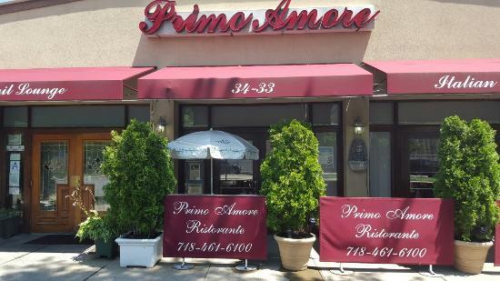 Primo Amore Italian Restaurant Flushing Reviews Phone Number Photos Tripadvisor
