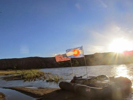 Grand Junction, CO: Colorado River Rafting Trips