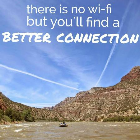 Grand Junction, CO: Adventure Bound USA