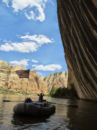 Grand Junction, CO: Colorado Whitewater Rafting Trips