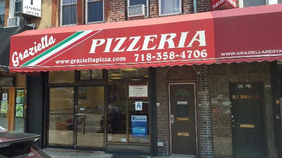 Graziella Pizza and Restaurant