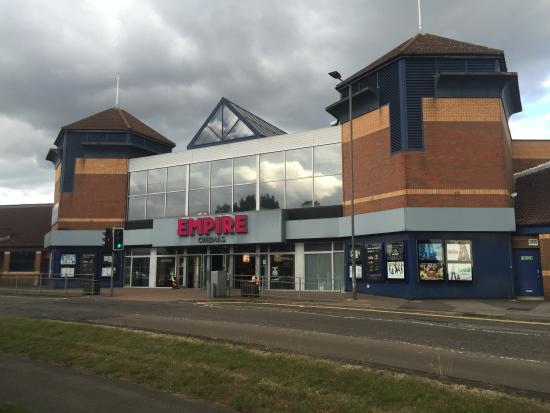 ‪Empire Cinemas High Wycombe‬