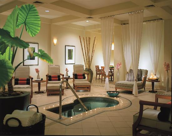 Irving, TX: Well & Being Spa at Four Seasons Resort and Club