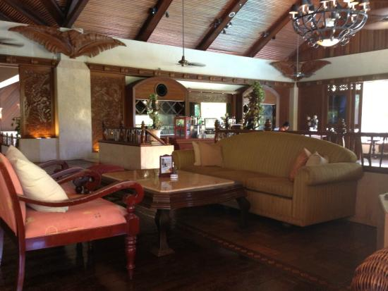Interior - Nexus Resort & Spa Karambunai: .