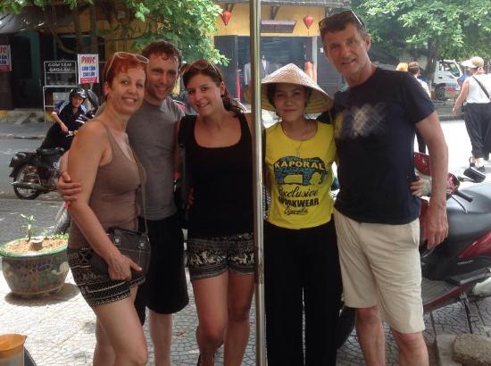 PV Travel - Bicycle Tour