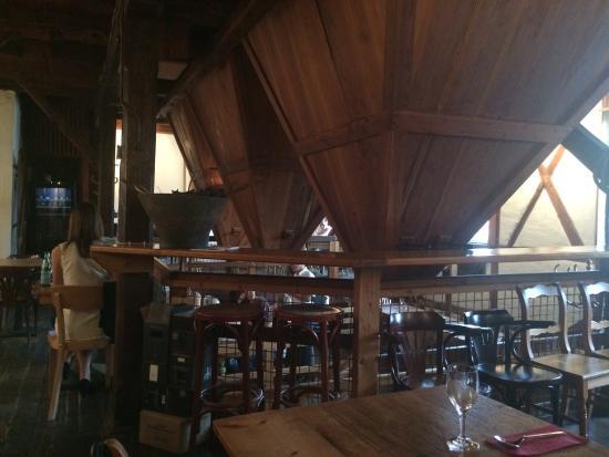 Perlhuhnbrust Picture Of Etage Nuremberg Tripadvisor