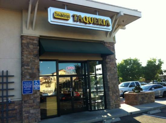 Authentic Mexican Food Pleasanton Ca