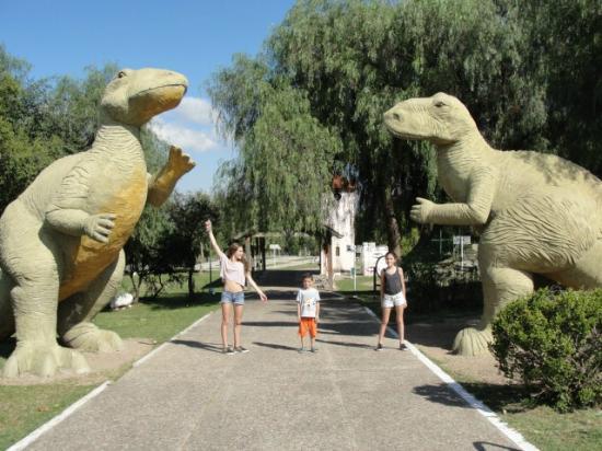 Parque Recreativo