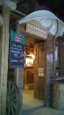 Longhorn Steakhouse Eging Am See Restaurant Bewertungen