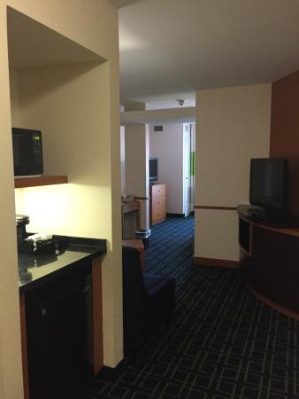 Fairfield Inn & Suites Turlock: photo0.jpg