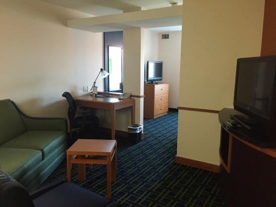 Fairfield Inn & Suites Turlock: photo2.jpg