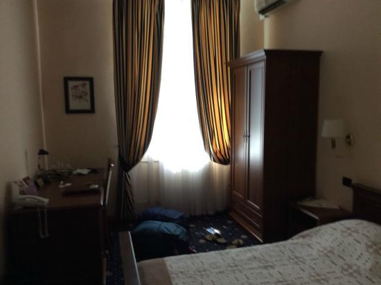 Room at Impressa