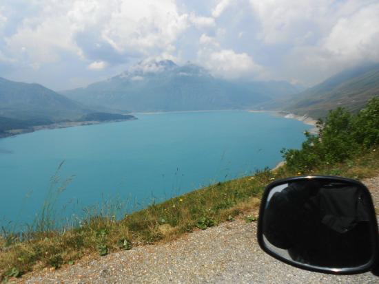 Lago del Moncenisio - Foto di Le relais du Col du Mont Cenis ... ffe82753e26