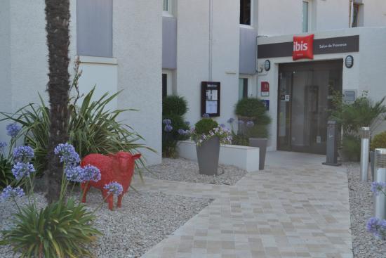 Ibis Salon de Provence