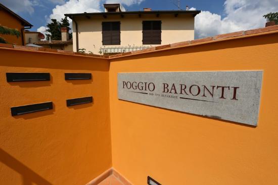 B b poggio baronti bagno a ripoli italia opiniones y - B b bagno a ripoli ...