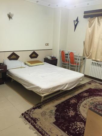 Totia Hotel: Double Bed Room