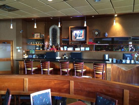 Nit Noi Thai Restaurant Cafe Houston Menu Prices