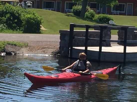 Keweenaw L Reviews - Peregrine Kayaks   Buyers' Guide ...