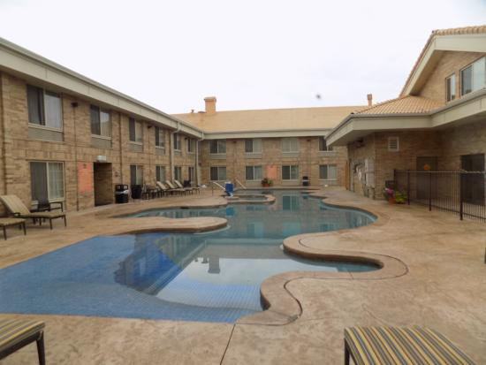 Pool picture of best western denver southwest lakewood for Western pool show 2015