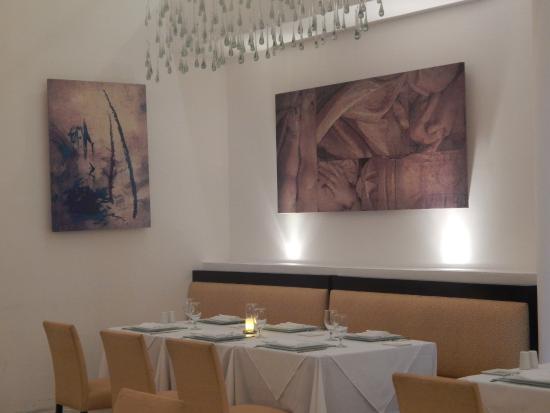 Playacar Palace: Restaurante Italiano (el mejor)