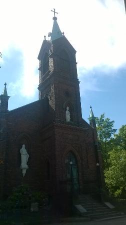 Mikael Agricola Church (Mikael Agricolan Kirkko)