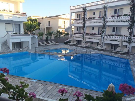 Ariadne Hotel Platanes: photo1.jpg
