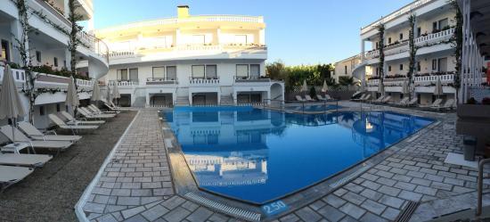 Ariadne Hotel Platanes: photo2.jpg