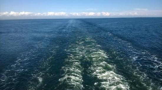 Морские круизы Tallinn Cruises