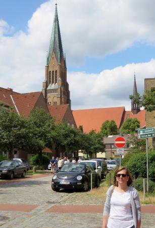 St. Peter's Cathedral (Dom): schleswig 1