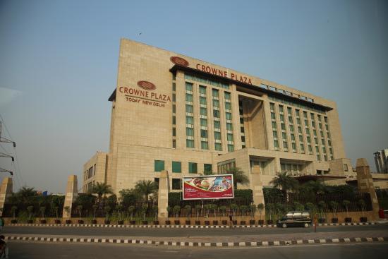 Edesia, Hotel Today, Okhla, New Delhi