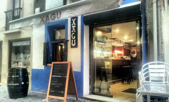 Xagu Bar Restaurante