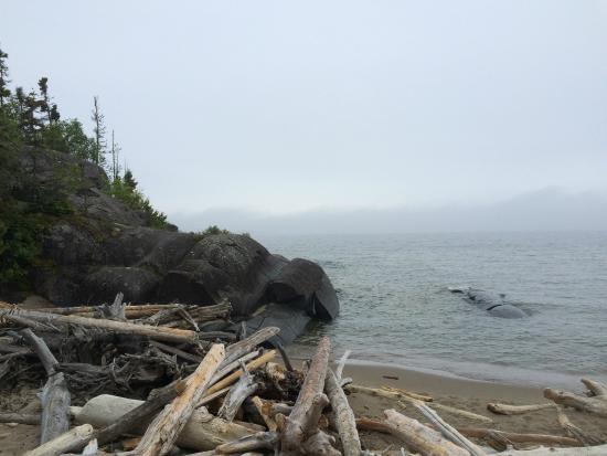 Worksheet. Lake Superior at Pukaskwa National Park midJuly  Picture of