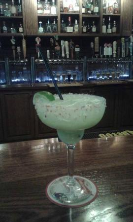 The New World Tavern: Lime in the Coconut